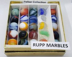 Marble Price, Uv Black Light, Glass Marbles, Carnival Glass, Glass Collection, Ultra Violet, Colored Glass, 1920s, Best Gifts