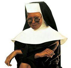 Whoopi Goldberg (Sister Act)
