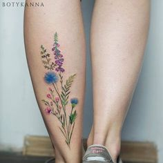 wildflowers #the_verge_tattoo #tattoo #tattoos #tattooed #tattooing #tattooer #tattooart #tattoowork #tattooartist #tattootime #tattoostudio #tattoo2me #tattooidea #tattoodesign #tattoolife...