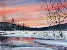 Previous Watercolors   Chery Johnson Art