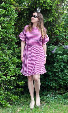 Short Sleeve Dresses, Dresses With Sleeves, Kind, Wrap Dress, Design, Shops, Community, Etsy, Instagram