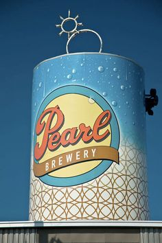 The Pearl Brewery has turned into a great center of community, shopping, eating, coffee stores, and book stores. A wonderful place to go in San Antonio.
