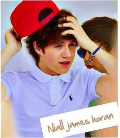 Niall Horan At Nandos - Google Search