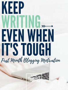 How I earned no money my first month blogging, and stuck with it! - This Lost Mama. Never stop writing when you've got the passion! You are unique and you will make a difference with your writing. #sahm #business #writing #blogger #blogboss #motivation #work #blogwork #momblog #bloggingtips #firstmonth #incomereport #mompreneur #workingmom #momboss #makemoney #athomejobs #write #passion #work