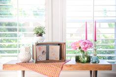 Our DIY home decor g