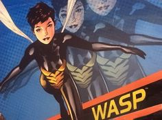Marvel's The Wasp