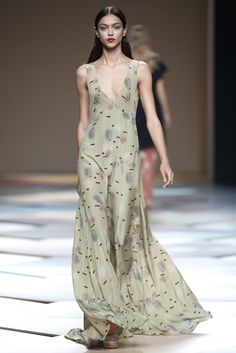 Ailanto - Madrid Fashion Week P/V 2014 #mbfwm
