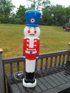 4th of july blow up decorations