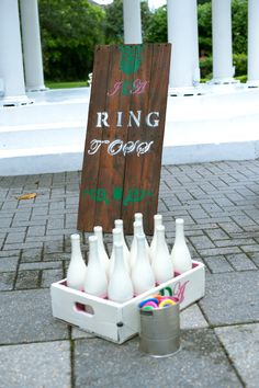 New Backyard Bbq Wedding Ring Toss 63 Ideas wedding backyard – Wedding İdeas Backyard Party Games, Backyard Bbq, Wedding Backyard, Lawn Games, Backyard Ideas, Stag And Doe Games, Stag Games, Wedding Reception Games, Wedding Ideas