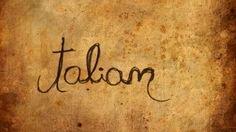 TALIAN - YouTube