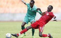 Kenya's Gor Mahia bounces into regional cup final