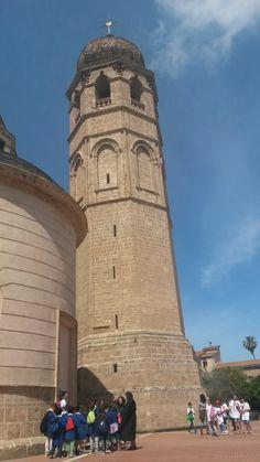 Cattedrale di Santa Maria Assunta #oristano