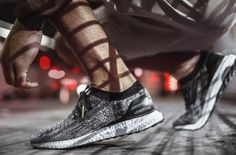 adidas ULTRA BOOST UNCAGED 1