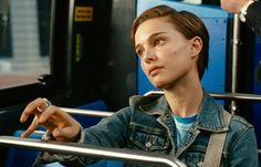 """I loved Natalie Portman as Molly Mahoney in """"Mr. Magorium's Wonder Emporium"""""""