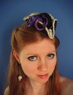 Release the Kraken Mini Be-tentacled Pirate by HowVeryFascinating