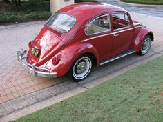 Awesome Volkswagen 2017: 1966 Volkswagen Beetle 1300 with Sunroof.  VW Beetle Check more at http://carsboard.pro/2017/2017/04/09/volkswagen-2017-1966-volkswagen-beetle-1300-with-sunroof-vw-beetle-2/