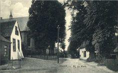 Ca. 1920- Huyse de Drie Ringen