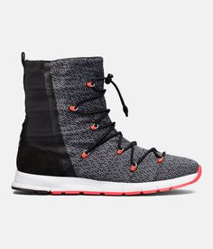 1b243c0c76250 Women s UA Charged All Around Knit Boot