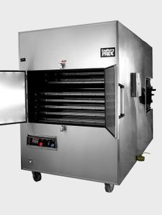 Gas Wood Spx 300 263x350 Bbq Pit Smoker Commercial