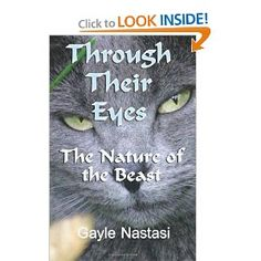 Through Their Eyes, The Nature of the Beast looks at problems people have with their pets, from the pet's point of view.