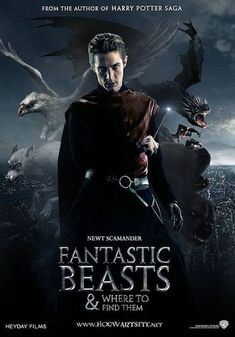download fantastic beasts and where to find them full movie mp4