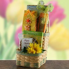 A Mothers Work is Never Done  Mothers Day Gourmet  $53.95