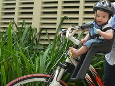 #bicicleta #bike #cadeirinha #cadeirinhaparabicicleta #industriabrasileira #crianças #infantil #aro26 #aro27 #aro29 Veja mais em www.kalf.com.br