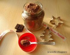 Solo 5 minuti per preparare una deliziosa cioccolata calda in tazza come quella del bar! :)