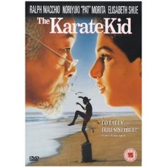 The Karate Kid. The entire series is awesome. Gotta make my 8yr old sit through these during Thanksgiving break! NO MERCY!
