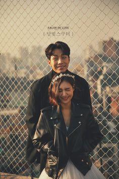 Korean Wedding Photography, Couple Photography Poses, Pre Wedding Poses, Pre Wedding Photoshoot, Korean Couple Photoshoot, Photo Couple, Couple Outfits, How To Pose, Ring Verlobung