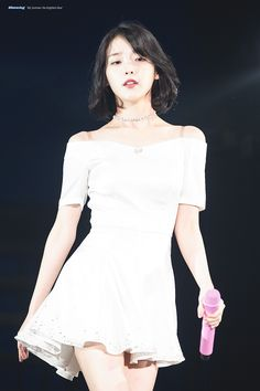 Iu Fashion, Korean Fashion, Fashion Beauty, Just Girl Things, Stage Outfits, Korean Celebrities, Korean Actresses, Pretty People, Kpop Girls