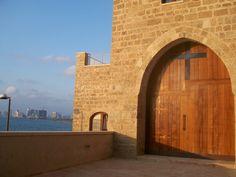 Armenian church, Israel
