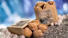 Holiday Recipe: Sugar Frosted Fruit Bites from Disney's Hollywood Studios Food Park, Sugar Frosting, Disney Food, Disney Recipes, Cookie Bars, Holiday Fun, Yummy Treats, Holiday Recipes, Bakery