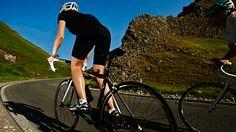 British Cycling / Insight Zone
