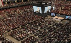 Jehovah's Witnesses rally at BB&T Center in Sunrise to spread the word - Broward - MiamiHerald.com