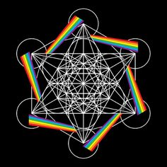 This animation is precisely calibrated to achieve what is referred to as Schumann Resonance. It rotates at exactly 8 rotations per second also referred to as 8Hz.    This design pulses with etheric energy. Although it