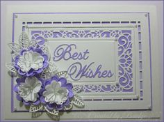 cards using Sue Wilson australian background - Google Search