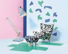 The Honest Curator: Jon Burgerman for Kirkby Design