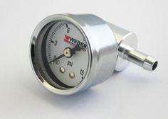 Fuel Pressure Gauge & Adaptor Combo