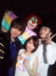 Listen to every Sekai no Owari track @ Iomoio All Songs, Latest Albums, End Of The World, Your Music, Kpop Groups, Ronald Mcdonald, Track, Band, Sash