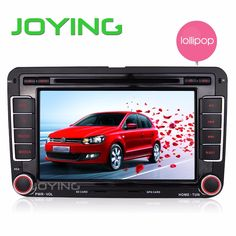 "Like and Share if you want this  Joying 7inch Automotive Android 5.1 Lollipop Car Stereo Radio GPS Navigation For VW Golf Passat Jetta 8"" Quad Core Car Head Unit     Tag a friend who would love this!     FREE Shipping Worldwide   http://olx.webdesgincompany.com/    Buy one here---> http://webdesgincompany.com/products/joying-7inch-automotive-android-5-1-lollipop-car-stereo-radio-gps-navigation-for-vw-golf-passat-jetta-8-quad-core-car-head-unit/"