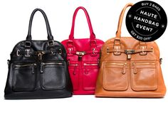ooh, great sale.  I love these bags