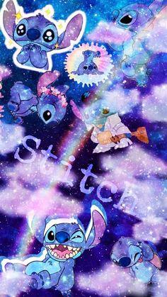 Stitch | Cartoon Wallpaper Iphone, Cute Disney Wallpaper