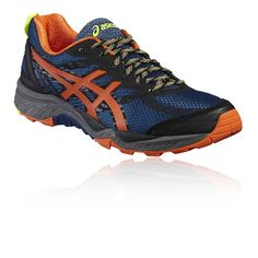 Asics GEL-FUJITRABUCO 5 chaussures de course à pied - AW16