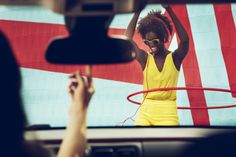 2017 Citroen integrated camera can capture the interesting moments on the street. Future People, Campaign, In This Moment, Photography, Street, Roads, Photograph, Fotografie, Fotografia