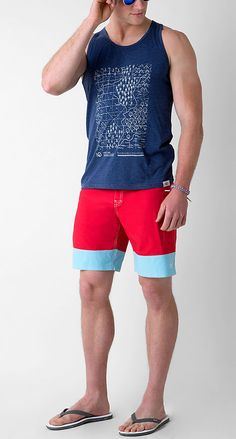 Surfside - Men's Outfits | Buckle