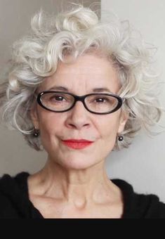 Curly Short Hairstyles for Older Women Over 50 - Curly Short Hairstyles for Older Women Over 50 – Best Special Short Curly Hairstyles Over 50 - Hairstyles Over 50, Curly Bob Hairstyles, Short Hairstyles For Women, Cool Hairstyles, Medium Hairstyles, Wedding Hairstyles, Elegant Hairstyles, Natural Hairstyles, Braided Hairstyles