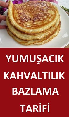 Squishy Breakfast Baslama Recipe - Jessica Homes Delicious Breakfast Recipes, Turkish Recipes, Base Foods, Sweet And Salty, Fun Desserts, Easy Meals, Brunch, Food And Drink, Cooking Recipes
