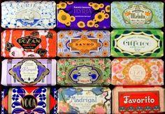 Portuguese Luxury Soap Gift Set