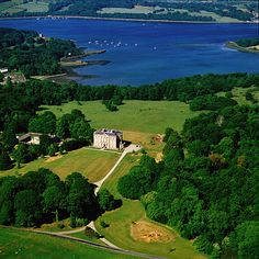 Castleward - County Down, Northern Ireland